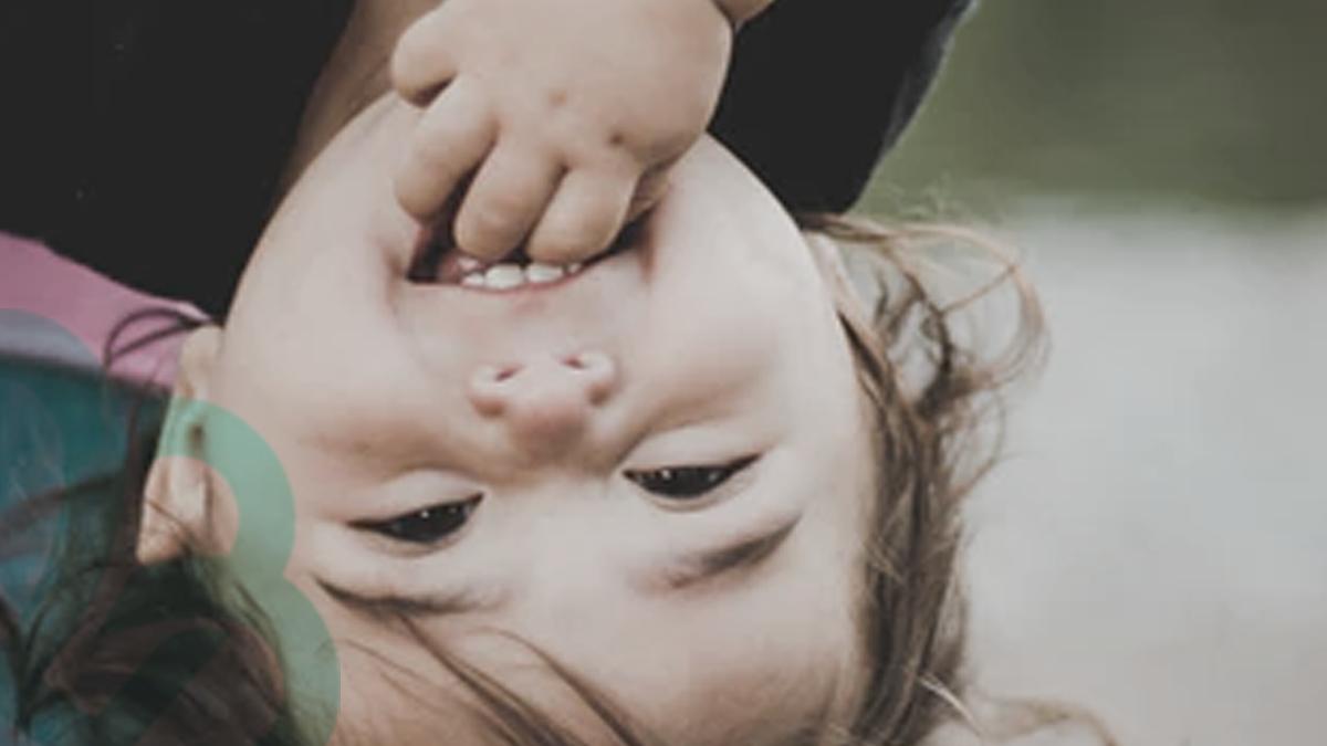 Linguagem corporal e verbal da Criança