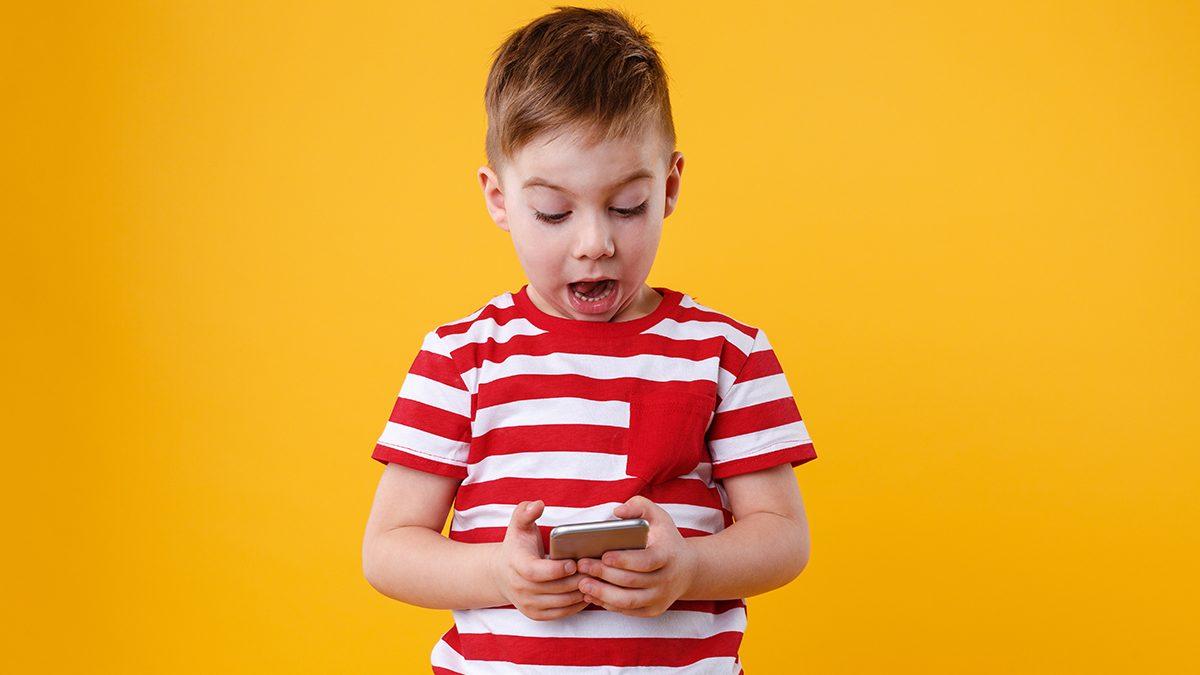 uso-de-celular-pelas-crianças