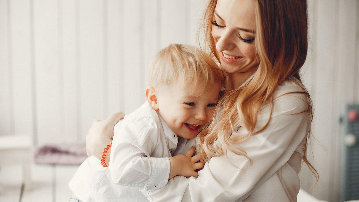 síndrome da mãe ruim