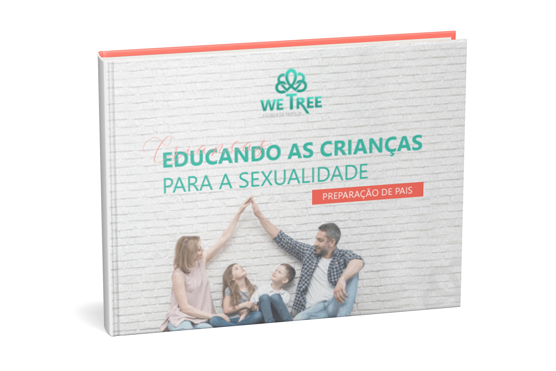 Educando as crianças para a sexualidade